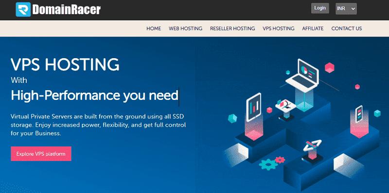 best free trial vps hosting provider