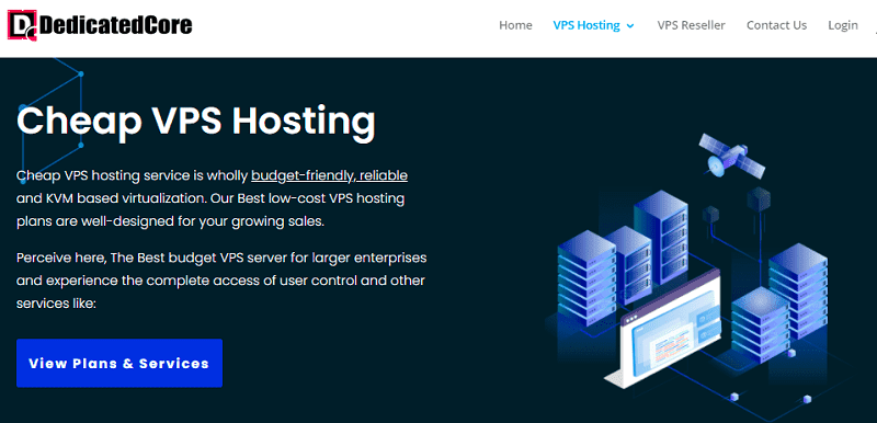 cheap free vps hosting services