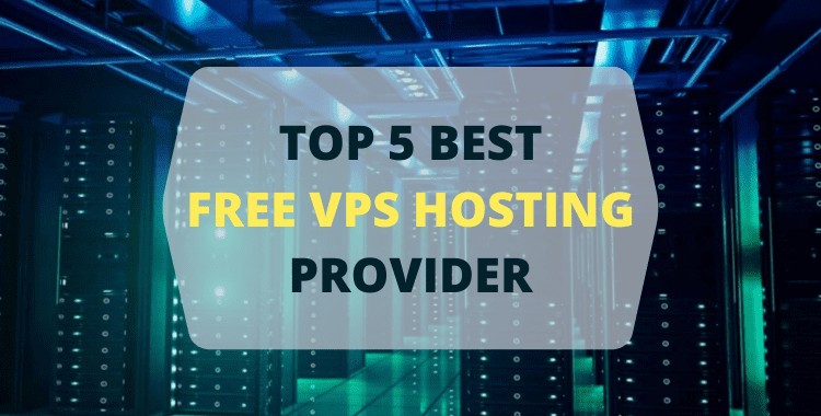 top free vps server