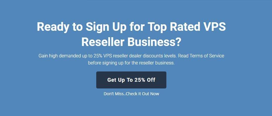 top vps reseller hosting provider